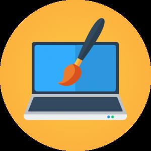 پارامترهای طراحی سایت استاندارد