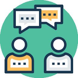 تعامل و مشارکت بیشتر با فرد یا سازمان مجری در زمان طراحی